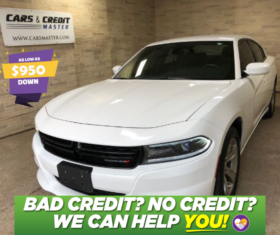 No Credit Check Car Lots Cars And Credit Master Blog