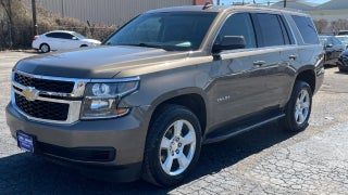 Used Chevrolet Tahoe Garland Tx